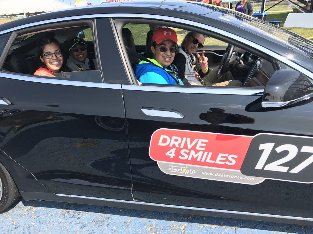 Drive 4 Smiles